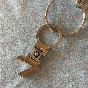 BMW 7 series key chain 💙🖤💙🖤
